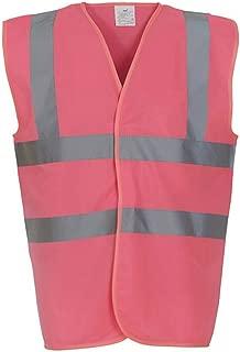 hi vis vest with pockets uk