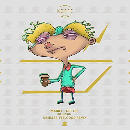 Get Up (Kreisler Remix)
