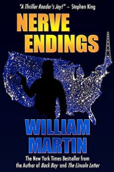 Nerve Endings by [William Martin]
