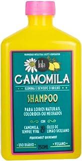 LOLA CAMOMILA SHAMPOO 250ML