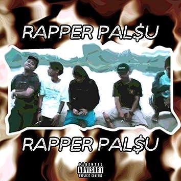 Rapper Palsu (feat. Arvansep, KhomengAR & Yudha)