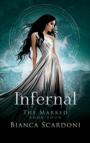Infernal: A Dark Paranormal Romance…