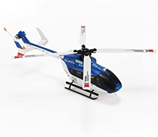 Toys Mini Big Drone Airplane, RC Quadcopter Flying Toys 6 Channels 2.4GHZ Hold LED Lights Gifts Cool Gadgets For Boys Girl...