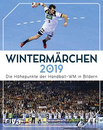 *Wintermärchen 2019: Die Höhepunkte der Handball-WM in Bildern*
