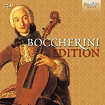 Boccherini:Edition