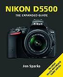 Nikon D5500 (Expanded Guides)