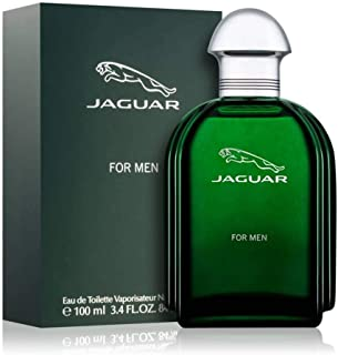 Jaguar by Jaguar - perfume for men - Eau de Toilette, 100ml