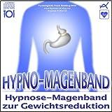 HYPNO-MAGENBAND / Hypnose-Magenband zur Gewichtsreduzierung