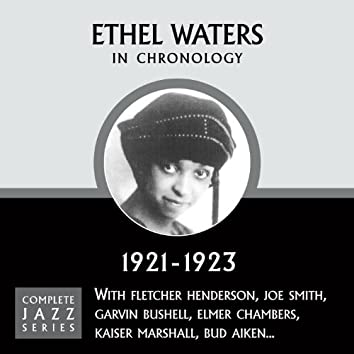 Complete Jazz Series 1921 - 1923
