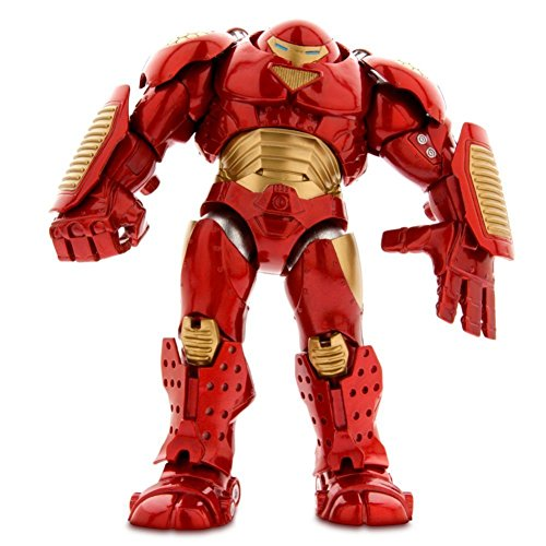 Disney Marvel Avengers Marvel Select Hulkbuster Exclusive 8 Action Figure