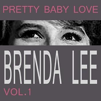Pretty Baby Love Vol. 1