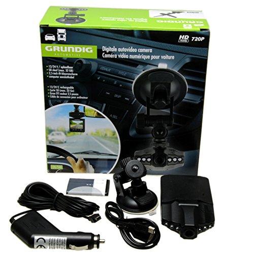Digitale Auto KFZ Videokamera Kamera Dashcam Actioncam Unfallkamera Unfall