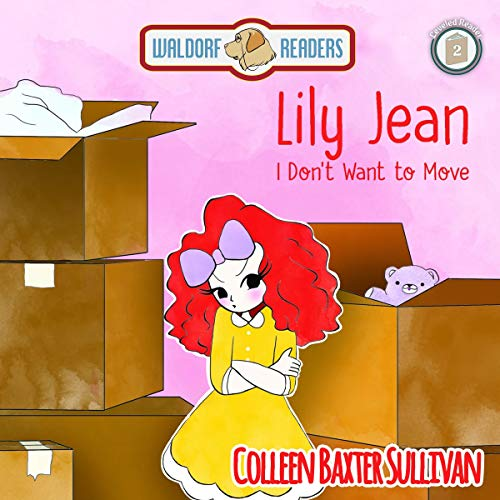 Lily Jean Titelbild