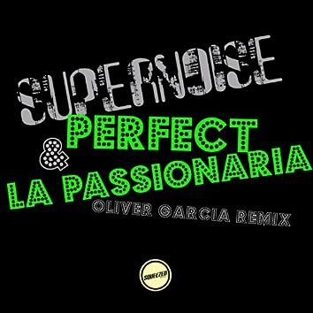 La Passionaria & Perfect