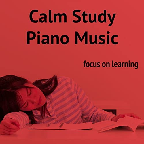 Relaxing music therapy, Exam Study, Study Focus