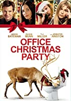Office Christmas Party / [DVD] [Import]