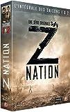 5101xDQLDpL. SL160  - Z Nation obtient une saison 3, les zombies poursuivent leur repas sur SyFy