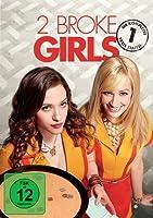 2 Broke Girls - 1. Staffel