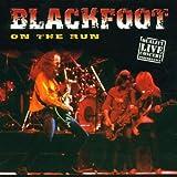 Songtexte von Blackfoot - On the Run
