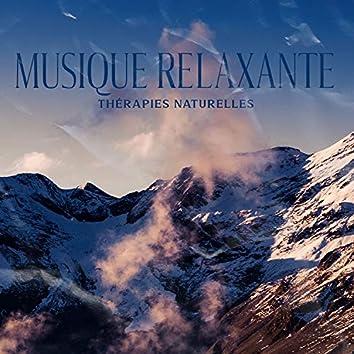 Musique Relaxante. Aide au Sommeil Naturelle. Sons Agréables Avant le Coucher. Thérapies Naturelles