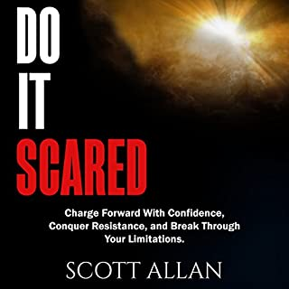 Do It Scared cover art