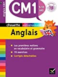 Chouette - Anglais CM1 by Corinne Touati (2012-01-04) - Hatier - 04/01/2012