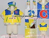 東京ディズニーシー(TDS) ハロー、ニューヨーク! チップ 帽子付き コスプレ衣装 風 全セット