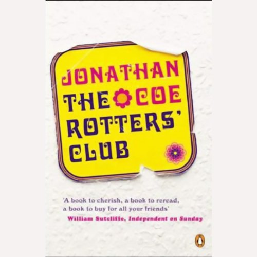 The Rotters' Club cover art