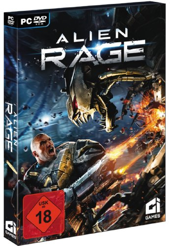 Alien Rage - [PC]