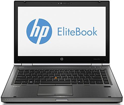 Notebook usato HP 9470m Intel Core i5-3427U 1.80GHz 4GB Ram 120GB SSD Win 10 Pro(Ricondizionato Certificato)