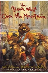 The Bear Went Over the Mountain Kindle Edition
