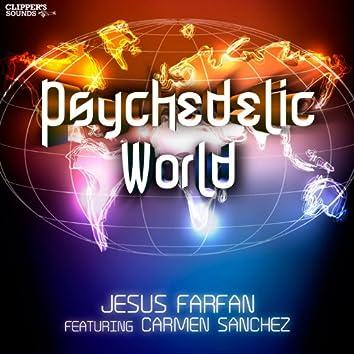 Psychedelic World (feat. Carmen Sanchez)