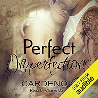 Perfect Imperfections cover art