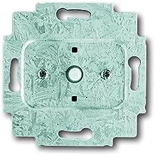 COSMO Raumregler UP 50x50 CRRUP50 mit Schalter und LED
