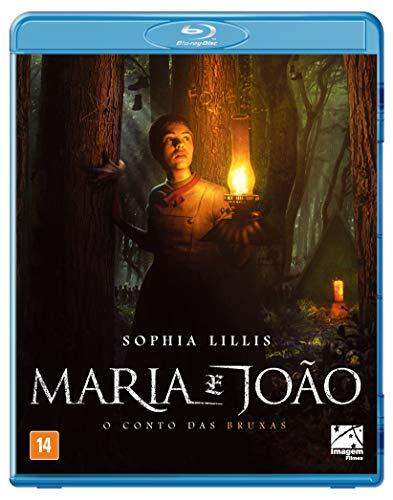 Maria e João - O Conto das Bruxas