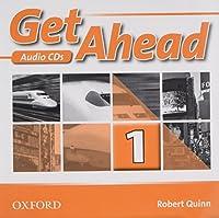 Get Ahead: Level 1: Audio CD