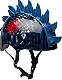 BELL Spider-Man Web Shatter 3D Child Multisport Helmet, Child (5-8 yrs.) (7081692)