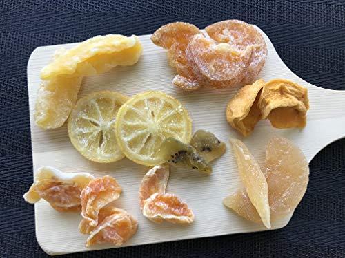 ドライフルーツ (ギフトセット 季節の国産5種セット※時期により内容が異なります)