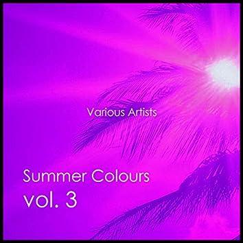 Summer Colours, Vol. 3