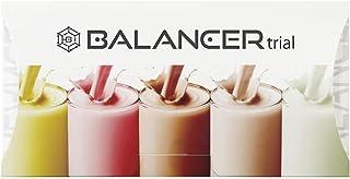 バランサー トライアル 5食分 20種類の栄養1日分が摂れる バランス栄養食 低糖質 高たんぱく