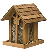 Perky-Pet 50172 Mountain Chapel Bird Feeder