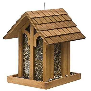 Perky-Pet Mountain Chapel Bird Feeder - 50172