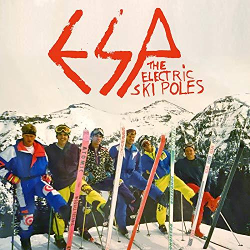 The Electric Ski Poles