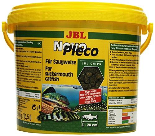 JBL NovoPleco 5,5l F/NL D/GB