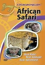 Kidsloveanimals.com's African Safari