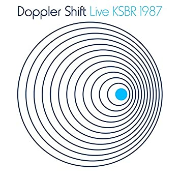 Live KSBR 1987