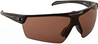 Leader Sunglasses - Black/Brown