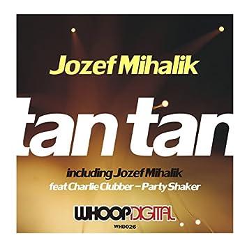 Tan Tan