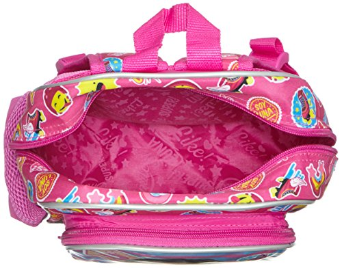 51027G2iXnL - Disney 33921A1 Yo Soy Luna Mochila Infantil, 6.44 litros, Color Rosa