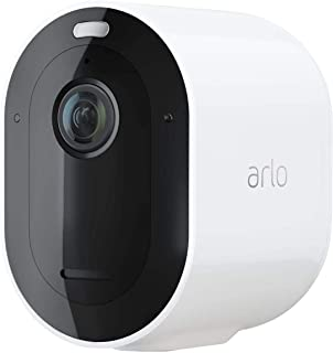 Arlo Pro3 WLAN Überwachungskamera & Alarmanlage, 2K UHD, Zusatzkamera, kabellos,..